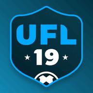 Ultimate Fan Live logo