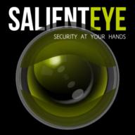 Salient Eye logo
