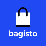 Bagisto - Laravel eCommerce logo