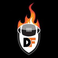 Dumpster Fire logo