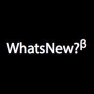 WhatsNew? logo