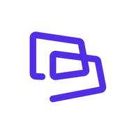 TwoCards logo
