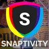 Snaptivity logo