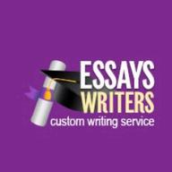 Essays Writers logo