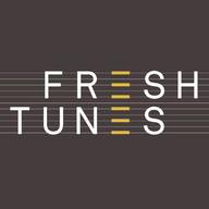 FreshTunes logo