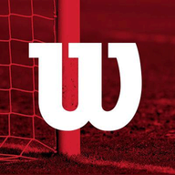 Wilson X Connected Football logo