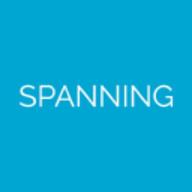 Spanning Backup for Salesforce logo