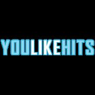 YouLikeHits logo