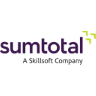 SumTotal elixHR logo
