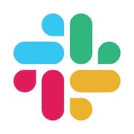 Marketing Teams and Slack logo
