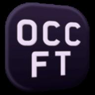0CC-FamiTracker logo