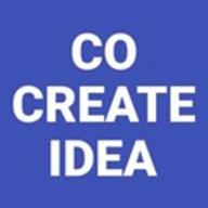 Cocreate Idea logo