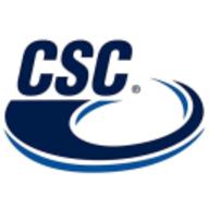 CSC DNS logo