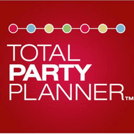 Total Party Planner logo
