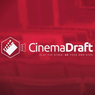 CinemaDraft logo