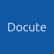 Docute logo