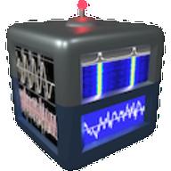 CubicSDR logo