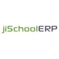 jiSchoolERP logo