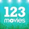 123MoviesTV.cc logo