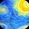 Artwalls logo
