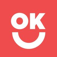 OK Video logo