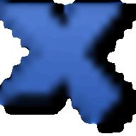 XMP logo