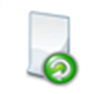 Puran File Recovery logo