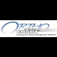 OrthoChart logo