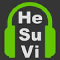 Hesuvi logo