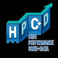 HPCD Lab logo