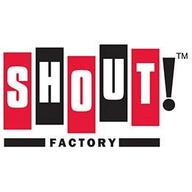 Shout! Factory TV logo