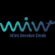 Mint Service Desk logo