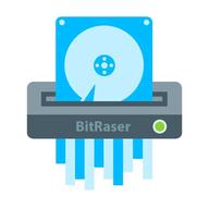 BitRaser logo