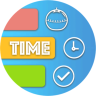 AmosTime logo