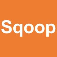 Sqoop logo