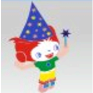 Little Wizard logo