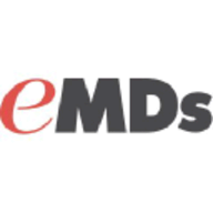 e-MDs EHR logo