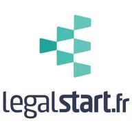 Legal Start logo