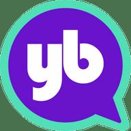 Yobuddy App logo