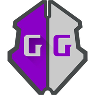 GameGuardian logo