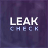 LeakCheck logo
