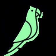 Penny Parrot logo
