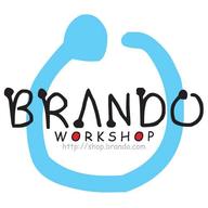 Brando Phone Speaker logo