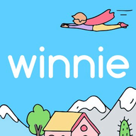 Winnie Childcare Search logo