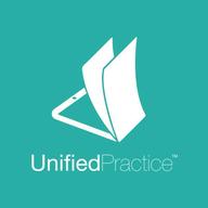 Unified Practice logo
