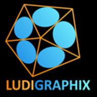 Ludigraphix logo