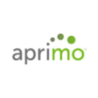 Aprimo Digital Asset Management logo
