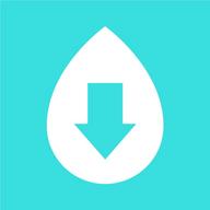 Dropmark for iOS logo