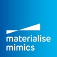Materialise Mimics logo