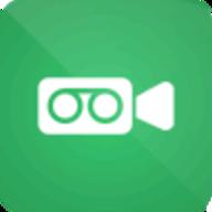 Green Recorder logo